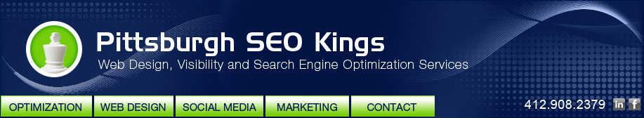 Pittsburgh SEO Kings